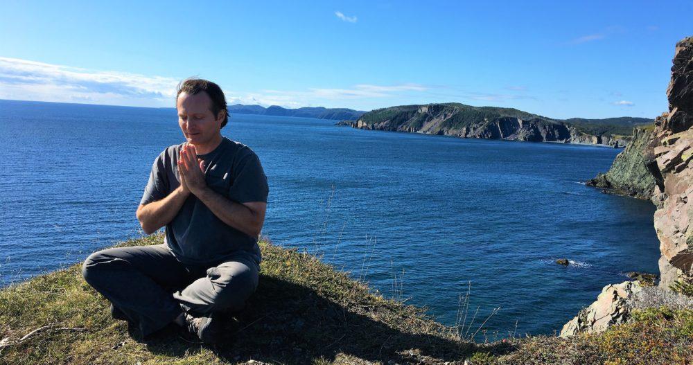Charlie Samos Yoga